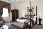 Feature bedroom (General James Wolfe)